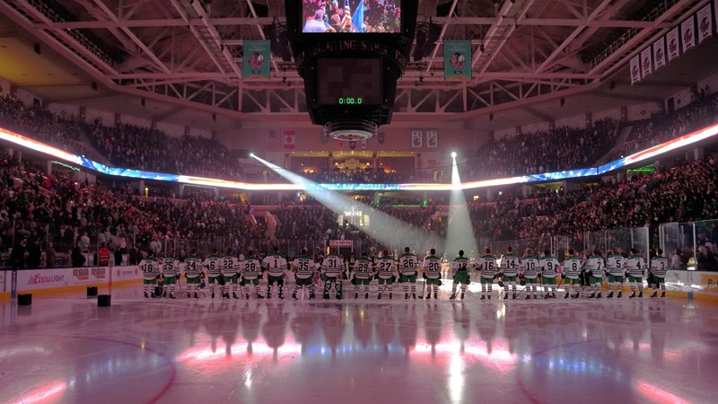 UND, REA announce new long-term extension to usage agreement